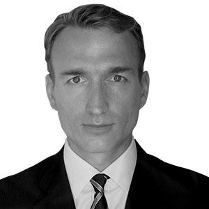 Nicolas Rabener, CAIA